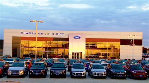 Ford City by Chaign Ford City Chaign Illinois Il