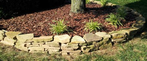 landscaping rocks and stones landscaping rock residential archives franklin