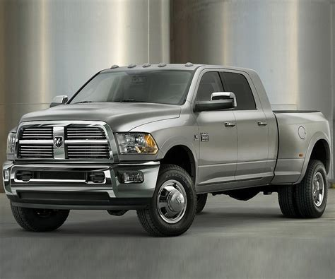 Dodge Ram 3500 2017 dodge ram 3500 release date redesign specs and pictures
