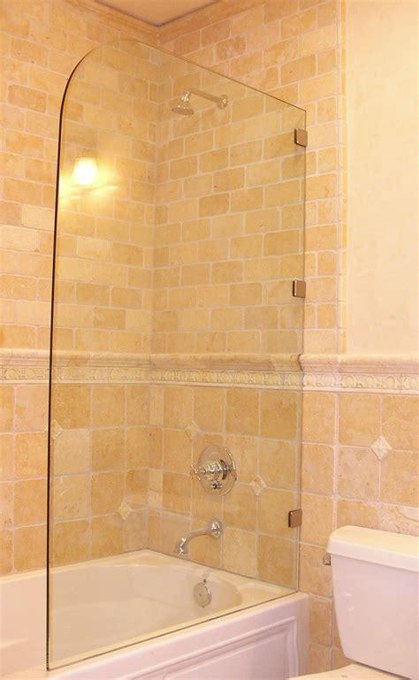 bathroom glass shower ideas shower glass panel for contemporary bathroom styles amaza design