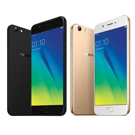 oppo a57 oppo a57 review excellent design and front