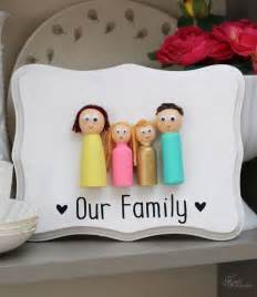 diy projects and crafts 25 unique family crafts ideas on family