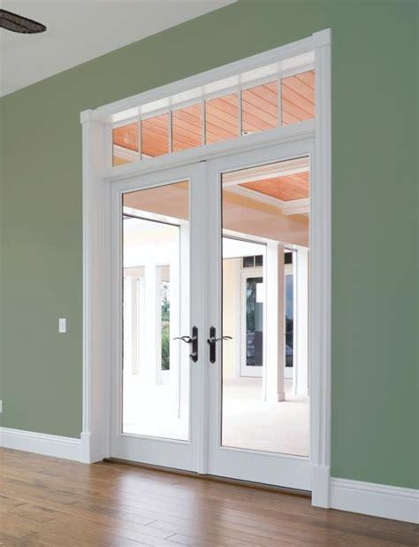 swinging patio doors get into the swing with a hinged patio door
