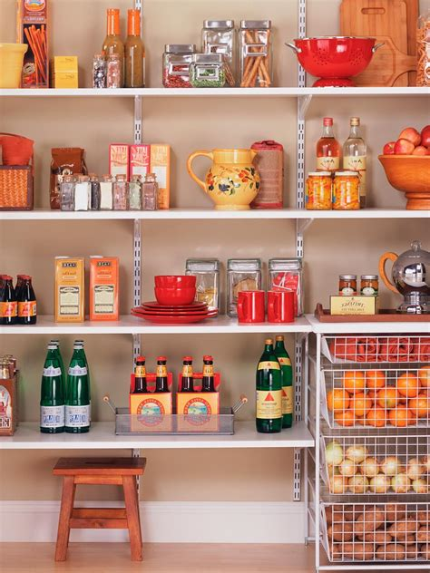 kitchen pantry shelf ideas pantry ideas custom shelving systems walk in shelves diy image for home kitchen