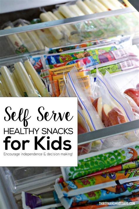 healthy snacks for self serve healthy snacks for thirty handmade days