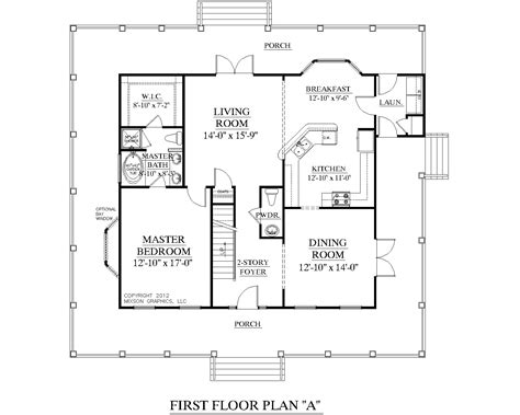 floor plans for 1 story homes 1 story home plans smalltowndjs