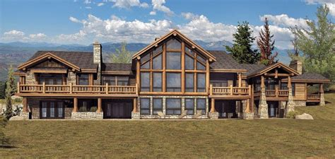 floor plans log homes cascade log homes cabins and log home floor plans
