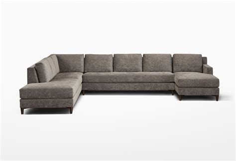 custom leather sectional sofa custom sectional sofa roselawnlutheran