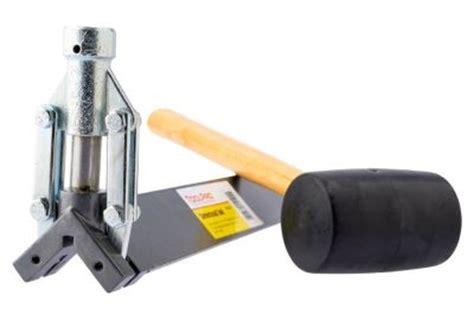 drywall corner bead crimping tool toolpro tp02115