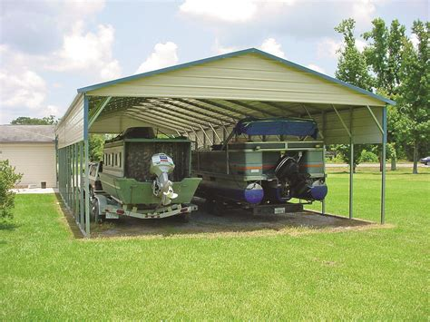 Carport Packages by Southern Carport Packages