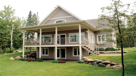 house plans with walk out basements 100 walk out basements 18 house plans with walkout