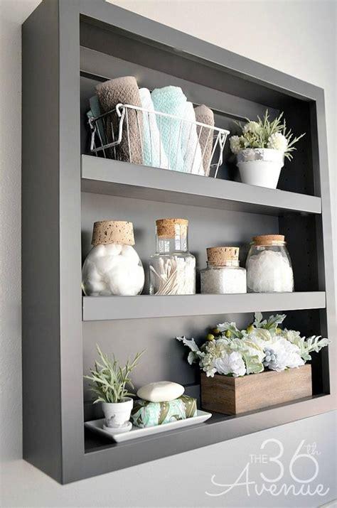 ideas for bathroom decorating themes 20 cool bathroom decor ideas diy crafts ideas magazine