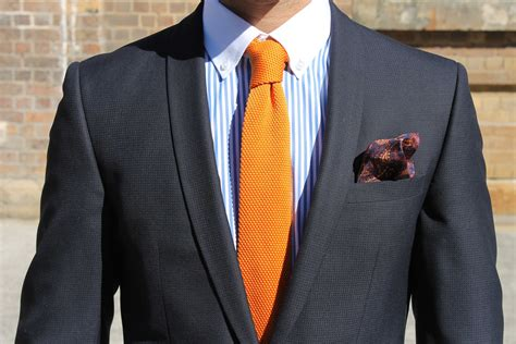 how to wear knit ties the knitted tie smf