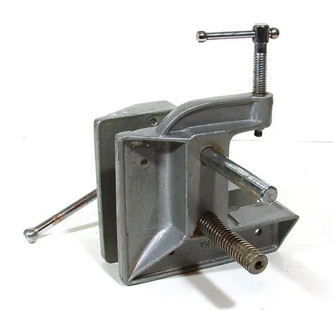 portable woodworking vise portable woodworking cl vise cls vises