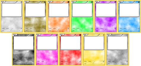 how to make blank cards blank card templates basic by levelinfinitum on
