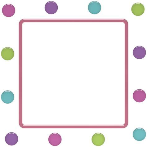Sweet 16 Funny Polka Dots: Free Printable Frames, Borders and Labels.   Oh My Sweet 16!