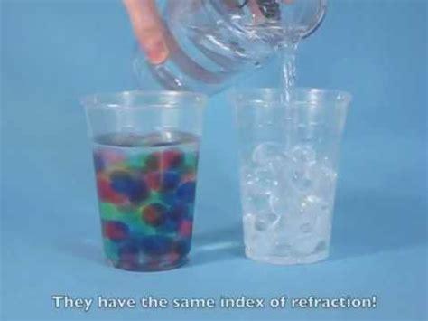 water gel water gel spheres
