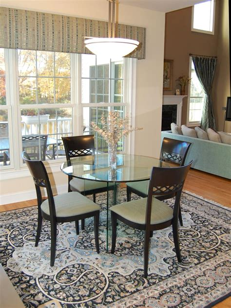 Pictures Of Dining Room With Area Rugs Photos Hgtv