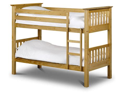 3ft bunk beds the sleep shop 3ft single julian bowen barcelona bunk bed