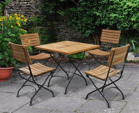 bistro patio tables bistro square table and 4 chairs patio garden bistro