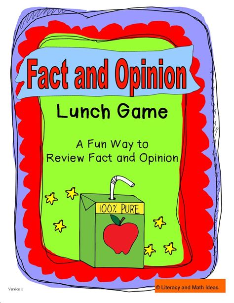 picture books to teach fact and opinion 1675 best images about education on