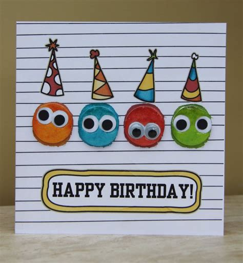 how to make a handmade card for birthday the 25 best handmade birthday cards ideas on