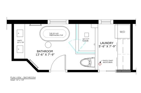 bathroom floorplans bathroom design toilet width home decorating