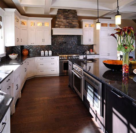 white kitchen cabinets black granite countertops white kitchen cabinets with granite countertops home
