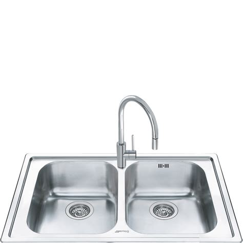smeg sinks smeg kitchen sinks sink ll862 2 smeg smeg za