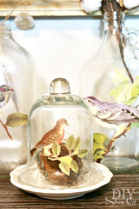 decoupage on glass easy fall decor decoupaged glass jars and bottlestutorial