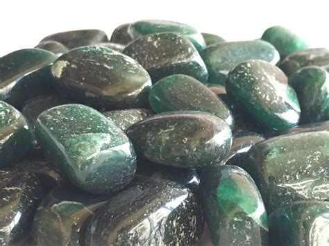 green aventurine tumbles green aventurine healing home