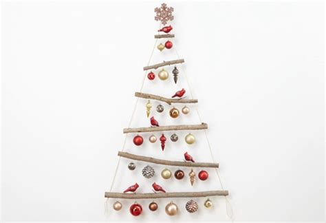 tree ornaments to make at home how to make an ornament tree at the home depot