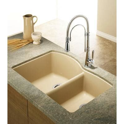 kitchen sinks ottawa blanco silgranit granite composite undermount