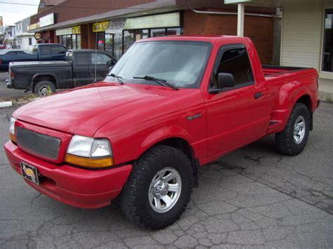 2000 Ford Ranger Mpg by 2000 Ford Ranger Specs