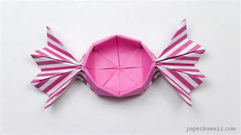 Origami Box Paper Kawaii