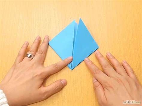 how to make an origami paper balloon how to make an origami balloon 8 steps with pictures