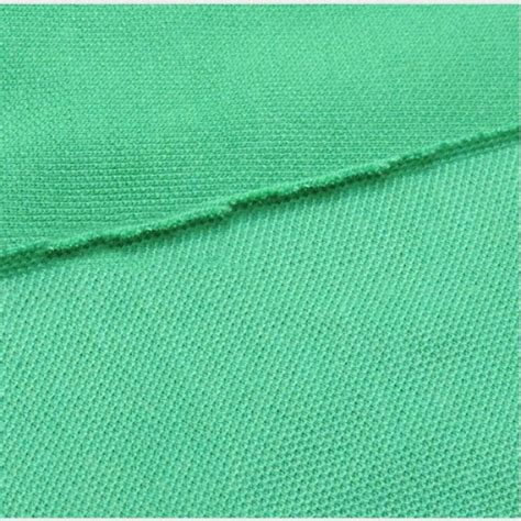 Pique Knit Characteristics Properties Definition
