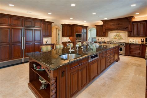 custom designed kitchens custom kitchen designs kitchen design i shape india for