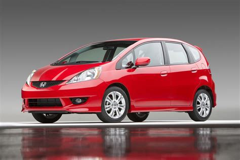 2011 Honda Fit by 2011 Honda Fit Review Ratings Specs Prices And Photos