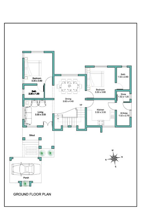 kerala home design floor plan kerala house designs and floor plans escortsea