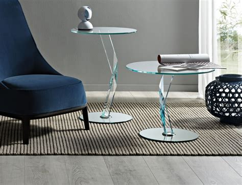small glass side tables for living room glass side tables for living room with italian design