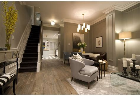 win a basement makeover grand contemporary home makeover from income property
