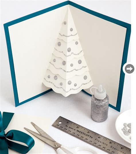 pop out tree card 30 pop up cards hative
