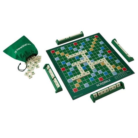 Scrabble In Limba Romana Creatoys