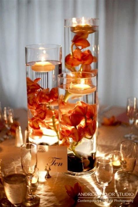 centerpiece images 25 beautiful fall wedding table decoration ideas style