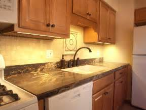 the counter lighting for kitchen cabinet kitchen lighting afreakatheart