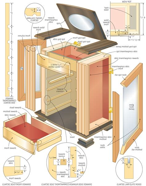 woodworking plans for jewelry box wooden jewelry box plans caymancode
