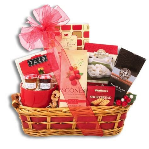 morning gift basket morning breakfast feast gift basket gift baskets