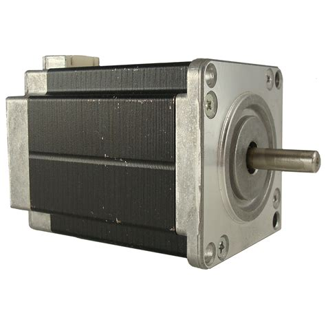 Electric Stepper Motor by Hybrid Stepper Motor Design Manufacturing Power Electric
