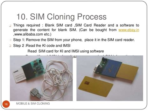 how to make a clone of sim card mobile phone and sim card cloning